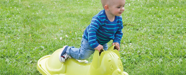 smoby en outdoor swingset and rockers