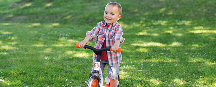smoby en wheels toys learning bikes