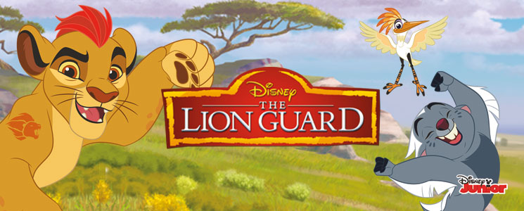 smoby the lion guard
