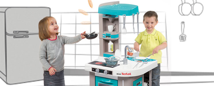 smoby en role play kitchens and accessorises
