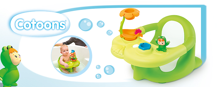 Bath Cotoons Preschool Products Www Smoby Com