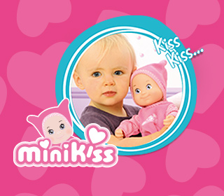 smoby fr minikiss homepage