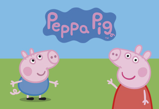 smoby sp peppa pig