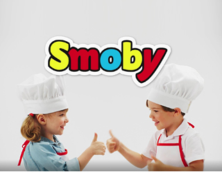 smoby it homepage - video