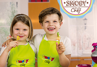 smoby smoby chef fa19